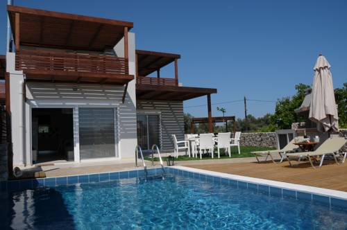 Οssiano Pool Villas